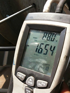 ให้บริการตรวจวัดปริมาณลม-(-Air-Flow-Test)